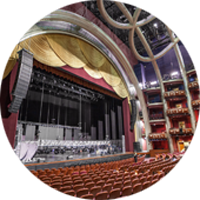 Dolby Theatre, Hollywood