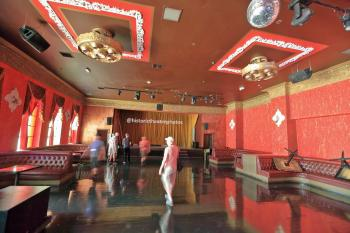 The Belasco, Los Angeles: Ballroom