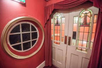 Grand Circle Doors and Porthole