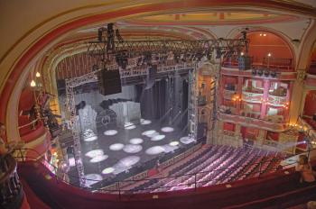 Auditorium from Upper Circle