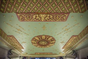 Theatre Royal, Bristol: Ceiling from Gallery