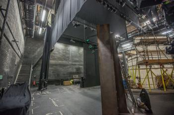 Theatre Royal, Bristol: Downstage Right looking upstage