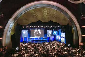Dolby Theatre, Hollywood: AFI Life Achievement Award 2018