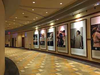 Dolby Theatre, Hollywood: Lobby Photos