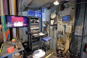 Stage Manager's corner