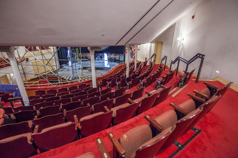 Ford's Theatre, Washington DC - Historic Theatre Photography
