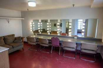Fox Theater Bakersfield: Dressing Room 1