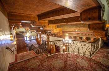 Visalia Fox Theatre: Balcony Level House Right