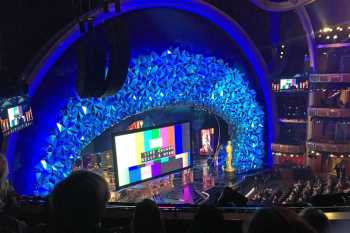 Hollywood Boulevard Entertainment District: Dolby Theatre: After The Oscars 2018 Preshow