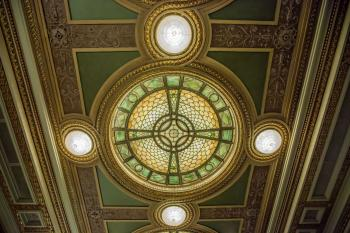 Dome detail 2