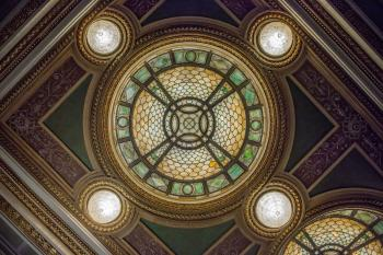 Dome detail 3