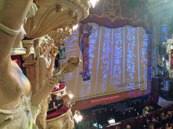 King's Theatre, Edinburgh: Pantomime Preset 2015-16
