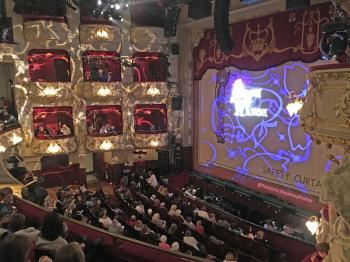 King's Theatre, Edinburgh: Pantomime Preset 2016-17 from Grand Circle