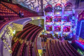 King's Theatre, Edinburgh: Pantomime preset 2017-18