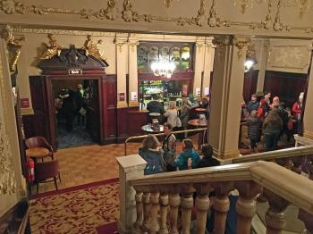 King's Theatre, Edinburgh: Grand Circle Bar