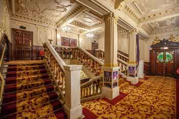 King's Theatre, Edinburgh: Grand Circle Stairs