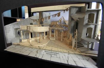 Sample Set Model (LA Opera)