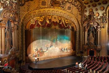Act Curtain