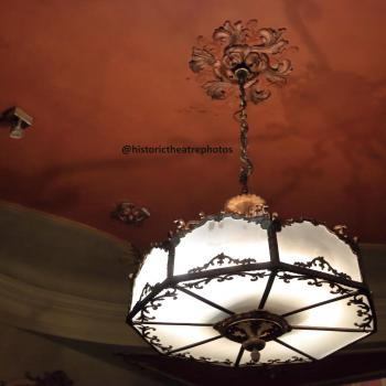 Ballroom Light