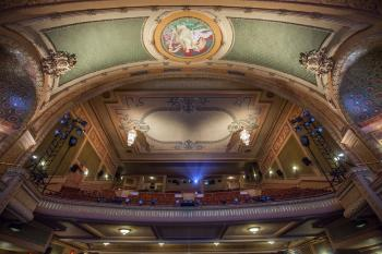 Upper Auditorium from Stage