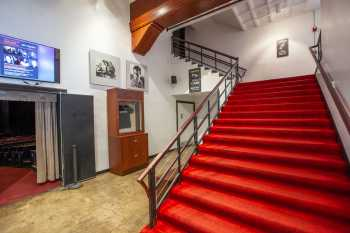 Ricardo Montalbán Theatre, Hollywood: Lobby