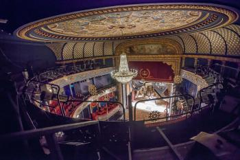 Royal Lyceum Theatre Edinburgh: Gallery right