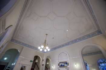 Royal Lyceum Theatre Edinburgh: Ceiling