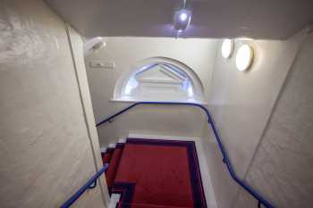 Royal Lyceum Theatre Edinburgh: Original Upper Circle Entrance on stairway