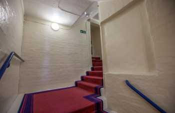 Royal Lyceum Theatre Edinburgh: Upper Circle Stairs 1