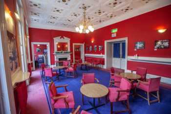 Royal Lyceum Theatre Edinburgh: Wyndam Bar 1