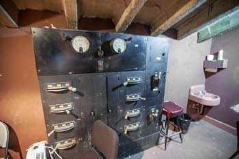 Original Booth Switchboard