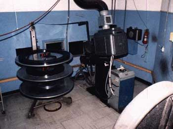 Projection booth, undated but 1970s or later (JPG)