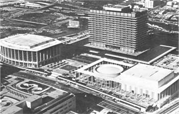 The Music Center, 1967 (JPG)