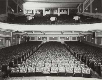 Auditorium (undated but likely 1930s) courtesy Texas Historical Commission (JPG)