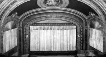 Auditorium circa late 1940s (JPG)