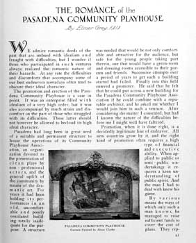 "10-page feature in the June 1929 edition of ""Architect and Engineer"", held by the San Francisco Public Library and scanned by the Internet Archive (5.1MB PDF)"
