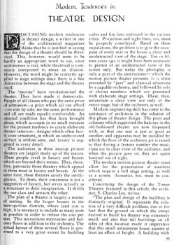 7-page feature from the July 1927 edition of <i>Architect and Engineer</i>, held by the San Francisco Public Library and scanned online by the Internet Archive (3.3MB PDF)
